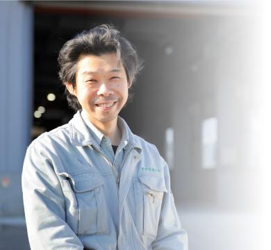 田村製作所リーダー